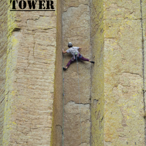 Devils Tower Climbing